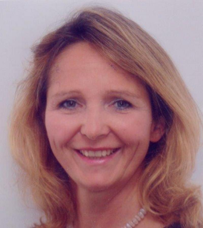 Ursula Knierlinger, MSPhT